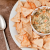 hot salmon spinach dip