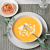 butternut squash soup with apples and sage
