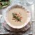 roasted pear parsnip soup