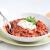 vegetarian chili with cashew sour cream