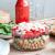 layered chickpea salad