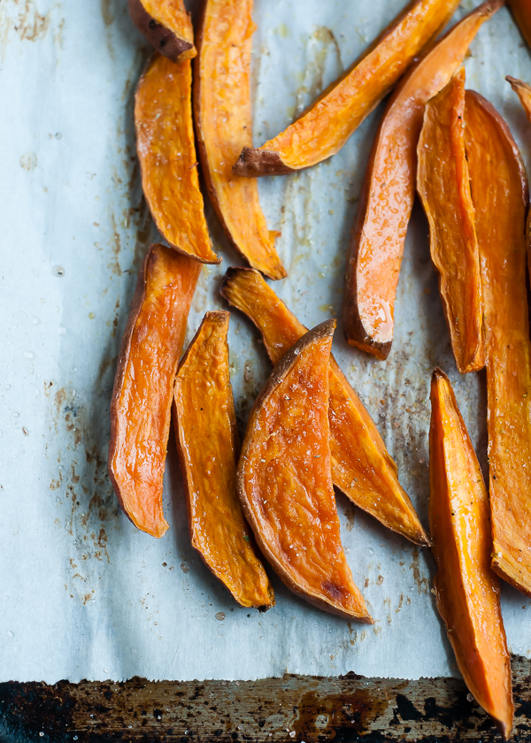 sweet potato fries with rosemary salt-2
