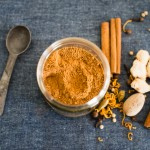 Pumpkin Pie Spice Mix