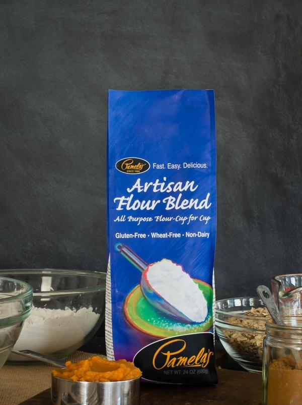 Pamelas_Products_Artisan_Flour_Blend