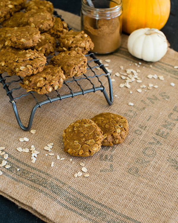 Pumpkin_Oatmeal_Molasses_Cookies-6