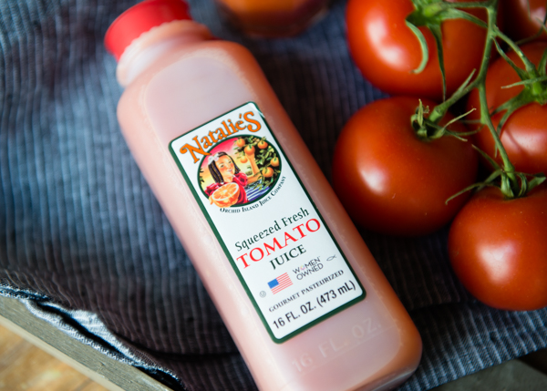 Natalie's Orchid Island Fresh Tomato Juice