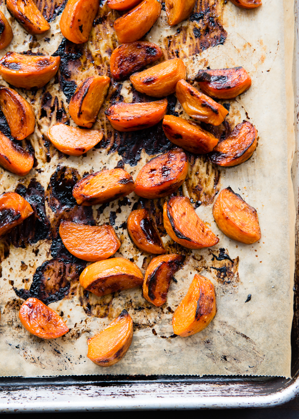 Roasted Persimmons-2