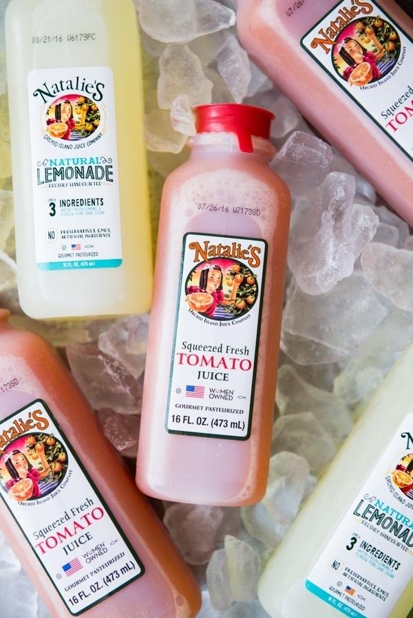 Natalie's Orchid Island Juice