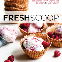 ice cream cookbook Fresh Scoop