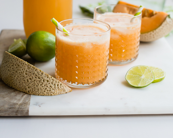 cantaloupe-lime-sparkling-drink