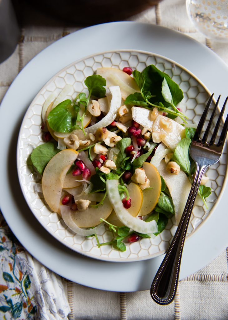 shaved-asian-pear-salad-with-pomegranate-2