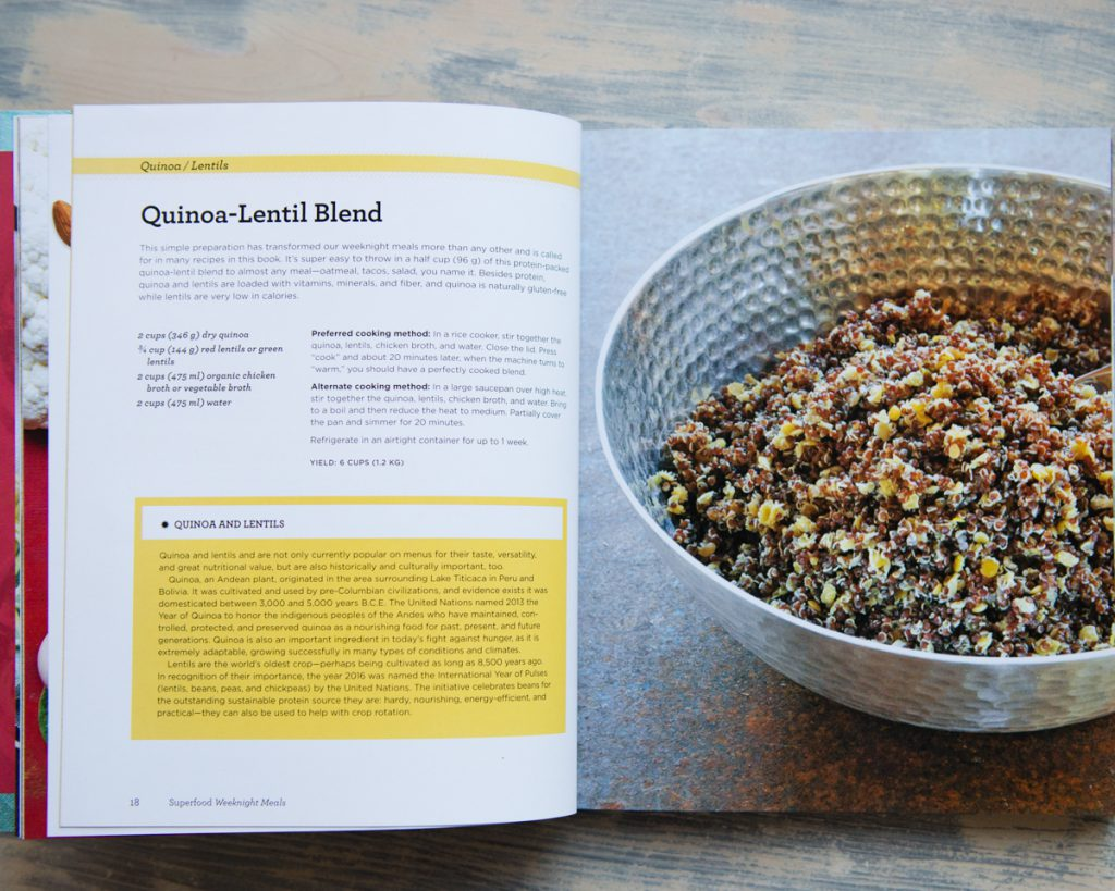 quinoa-lentil-blend-from-superfood-weeknight-meals