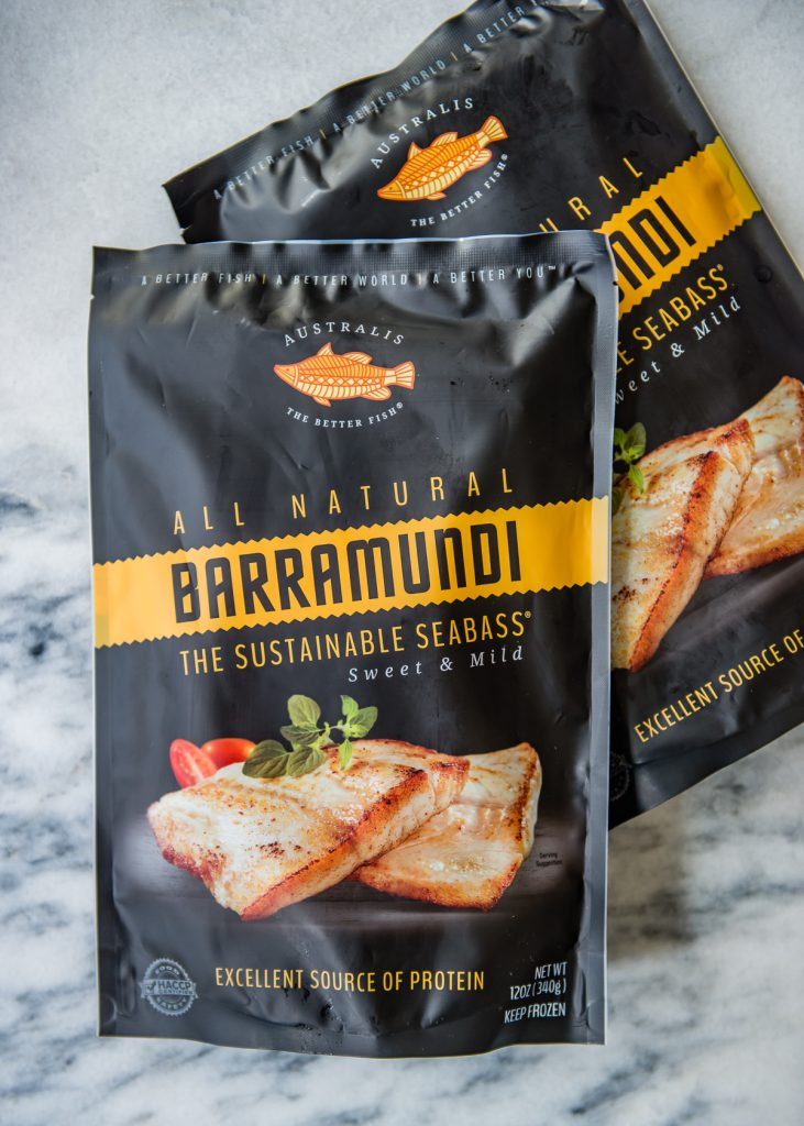 Australis Barramundi, The Sustainable Sea Bass | CafeJohnsonia.com