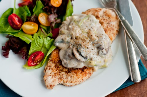 chicken cutlets with pecan chicken cutlets with herbed chicken cutlets ...
