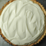 Creamy No Bake Key Lime Pie | CafeJohnsonia.com