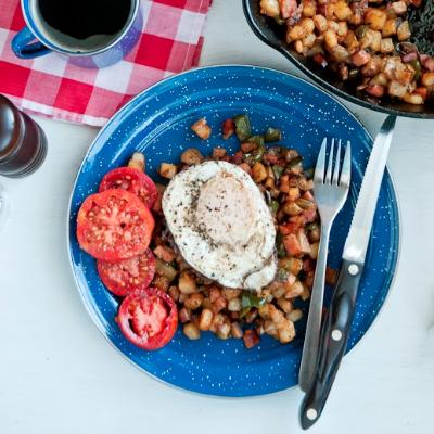 Make Ahead Breakfast Ideas | CafeJohnsonia.com